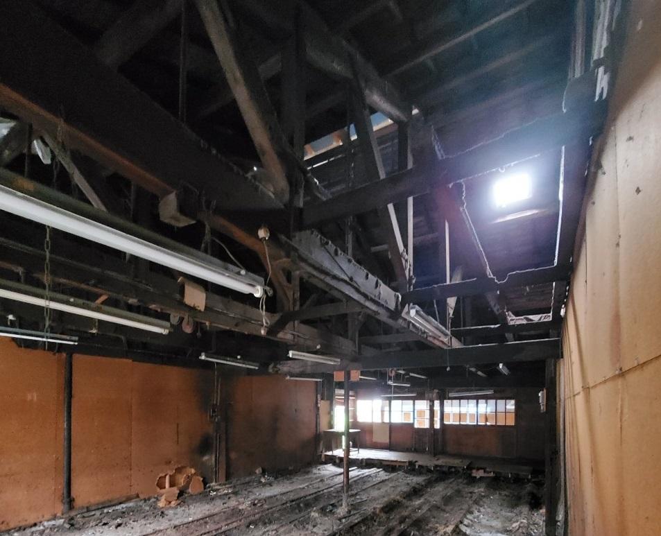 旧大平製紐工場見学会のご案内