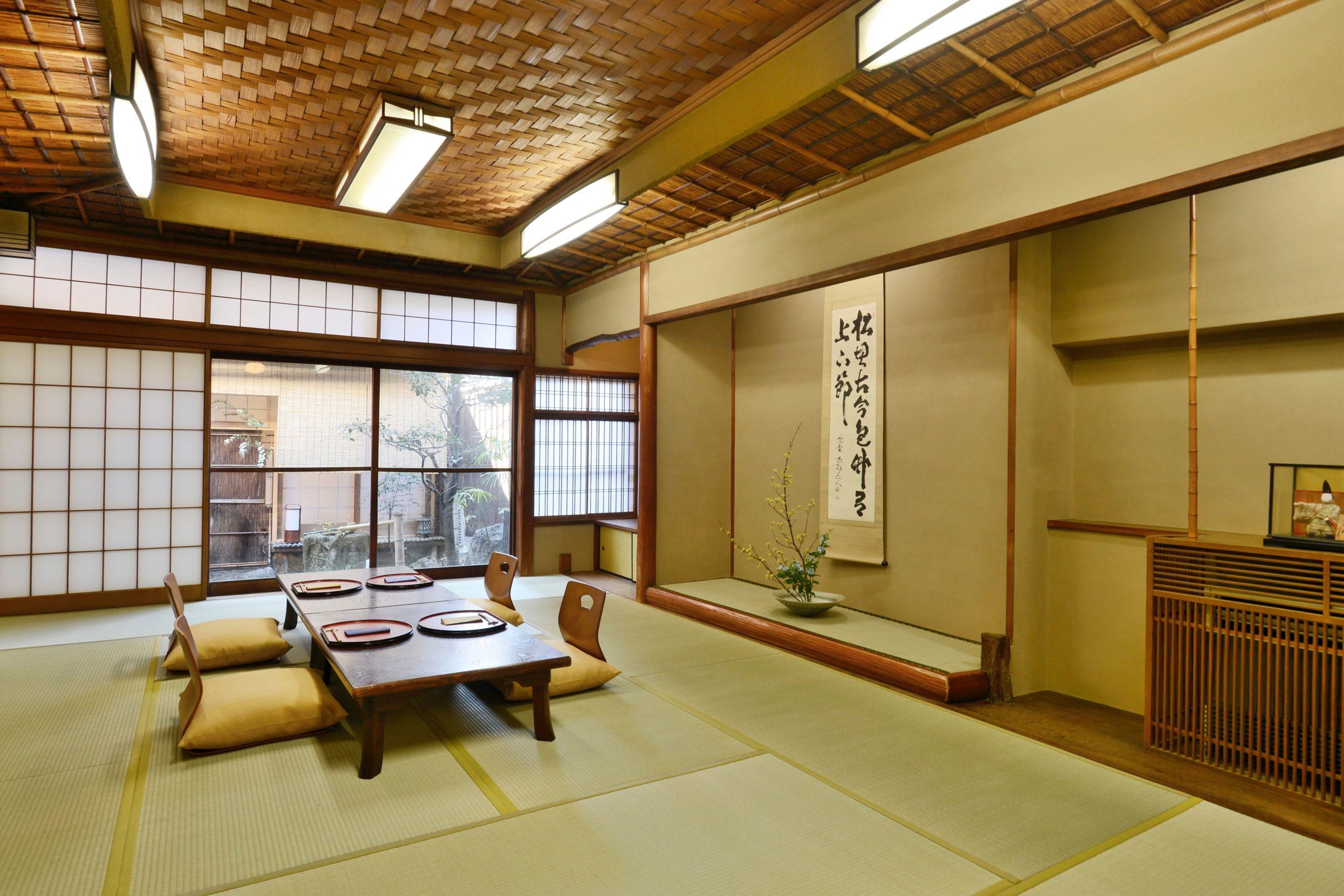 京宿 満き 改修後の写真