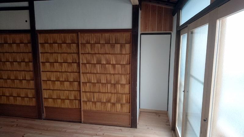 NS邸 改修後の写真