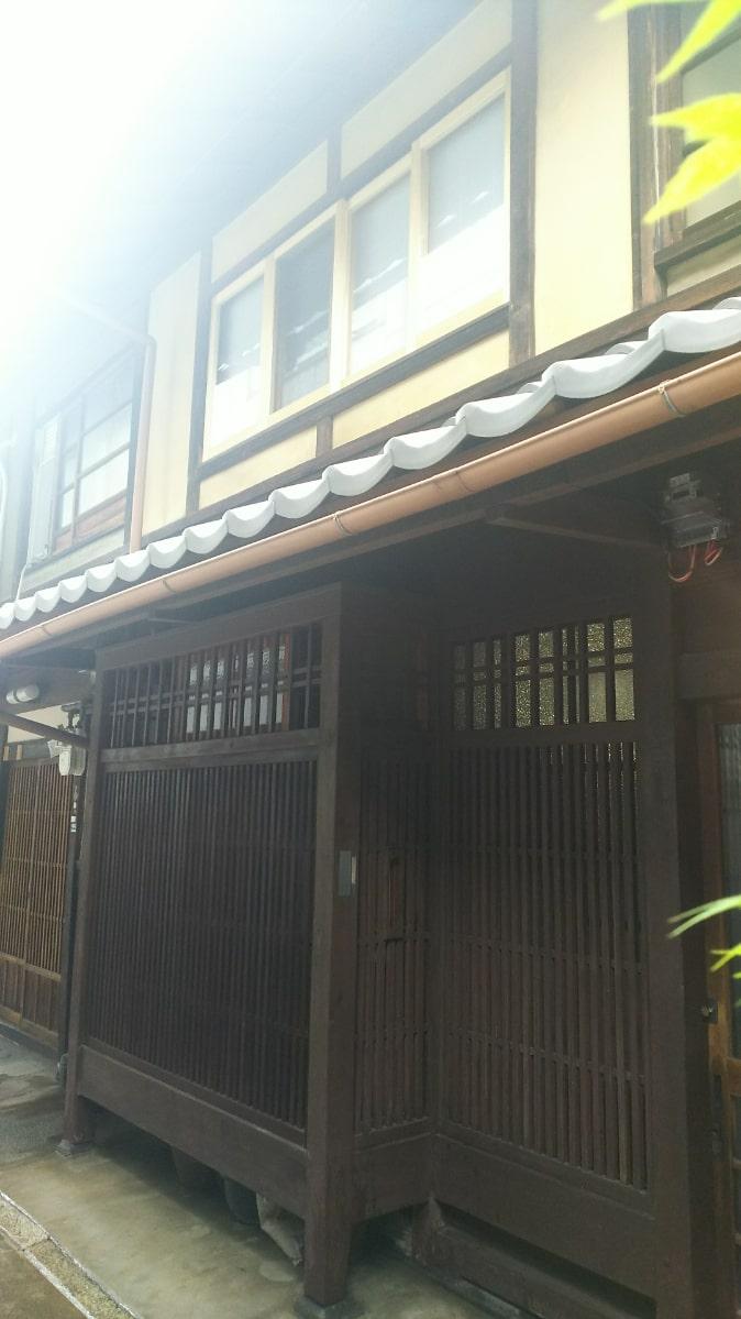 NT邸 改修後の写真