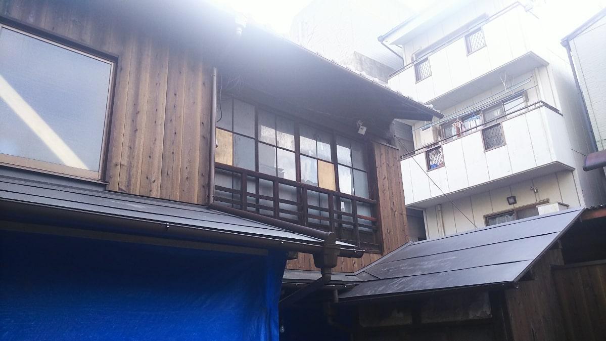 YM邸 改修後の写真