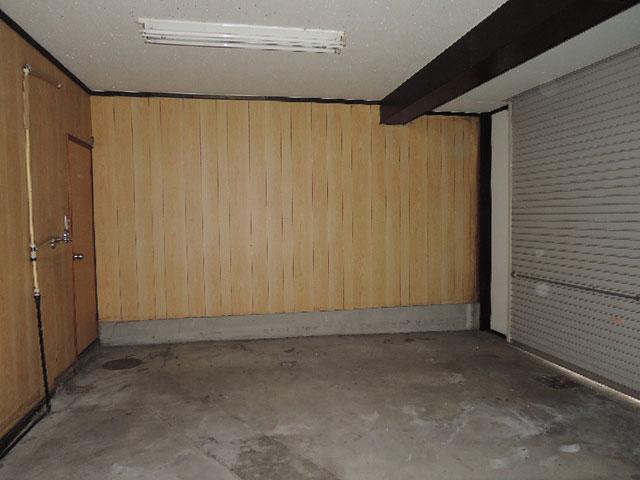 天狼院書店 改修前の写真