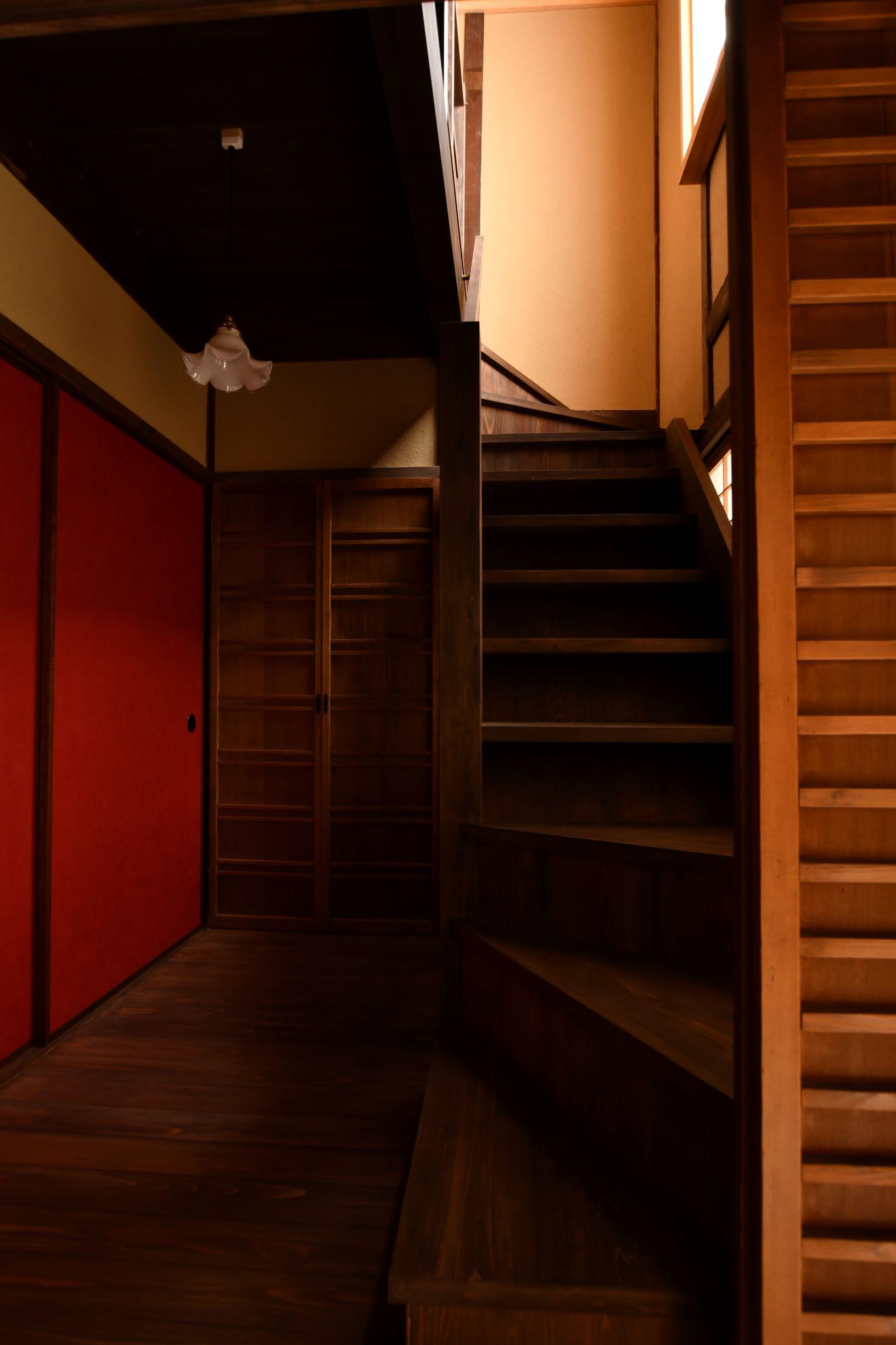 MH邸 改修後の写真